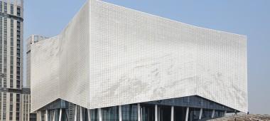 国际风情街 南京2014青奥工程