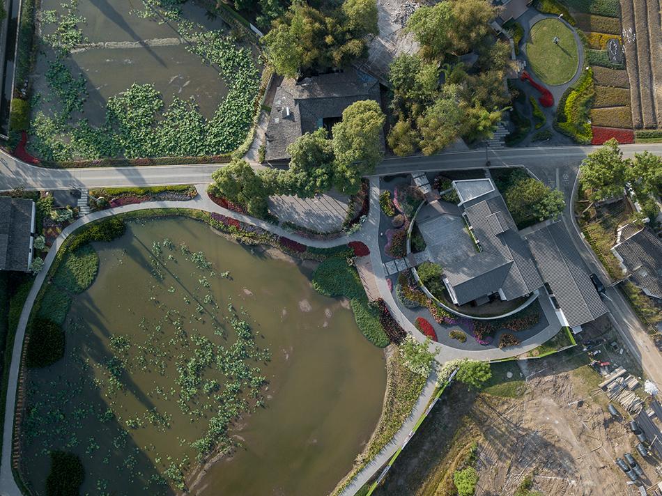 20200519-成都安仁乡村博物馆-航拍46
