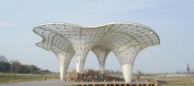 """Linpan"" Landscape Installation"