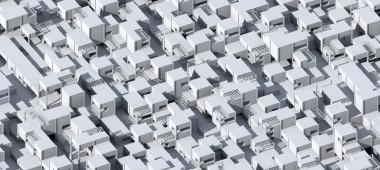 Block Apartment Generating