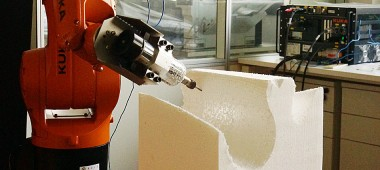 Robotic Machining